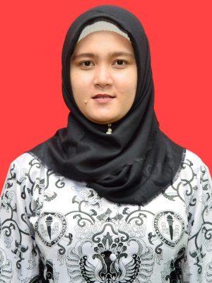 Fitria Sari, S.Pd