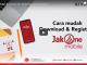 Tata Cara Pengkaitan Rekening Tabungan Ke Jakone Mobile